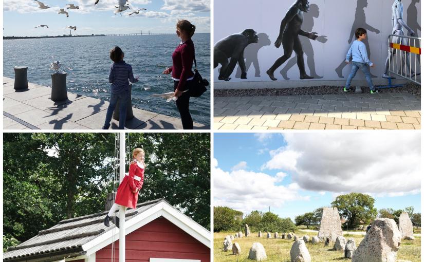 Unsere zweite Rundreise durch Südschweden – von Malmö bis Kalmar