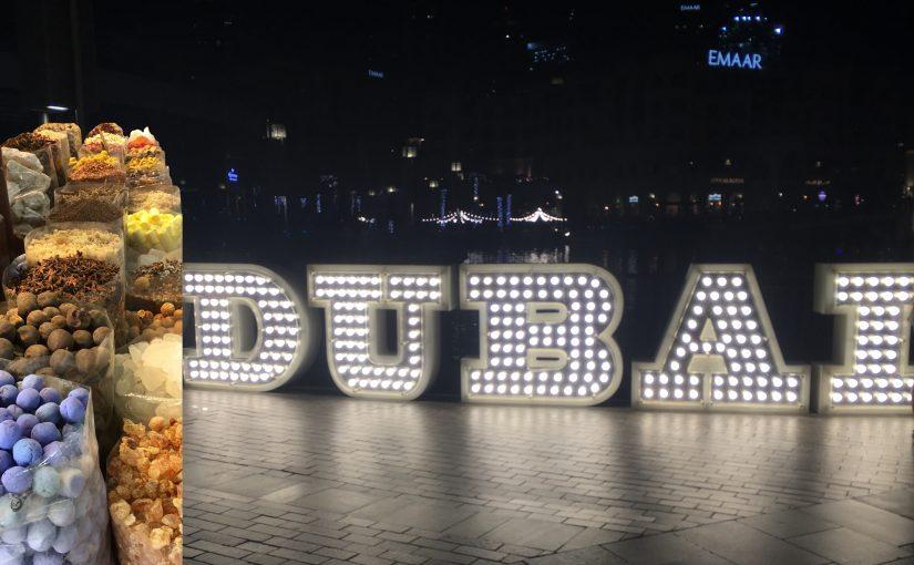 Emirat mit Stadt der Superlative PART3 Dubai, Vereinigte Arabische Emirate