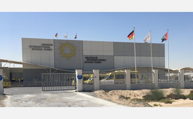 Deutsche Internationale Schule Dubai, Vereinigte Arabische Emirate