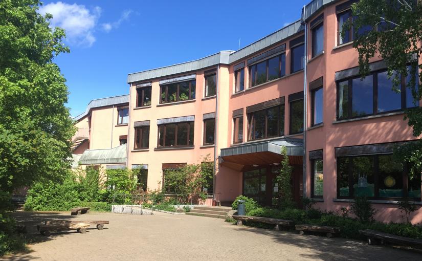Freie Waldorfschule St. Georgen  Freiburg (im Breisgau), Deutschland
