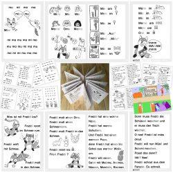 Lernweg: Klassenbibliothek