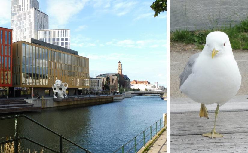 Durch Südschweden mit der Eisenbahn 1/6 </br> Malmö – Das Tor zu Schweden