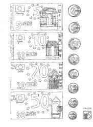 Spielgeld Englisch